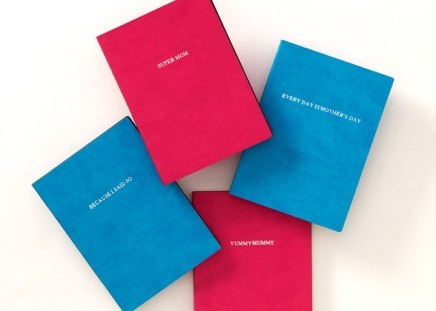 momAgenda Journals