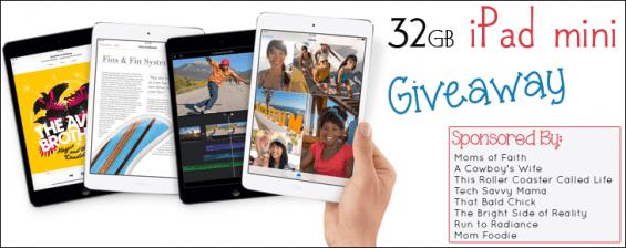 32-GB-iPad-mini-Giveaway