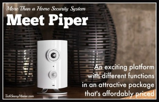 Piper Home Security >> Why Piper Is More Than A Home Security System Exciting Platform