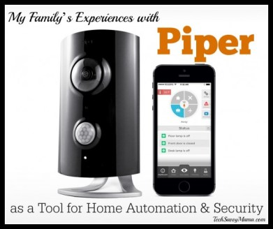 My Family's Experience with Piper as a Tool for Home Automation and Security
