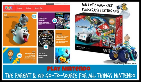 Play Nintendo The Parent & Kid Go-to-Source for All Things Nintendo