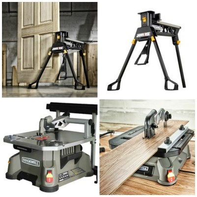 2014 Gift Guide Gifts for Dad- Tools by Rockwell