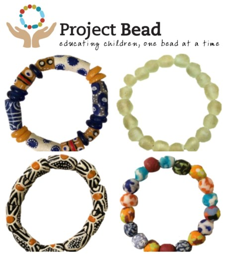 2014 Gifts that Give Back- Project Bead