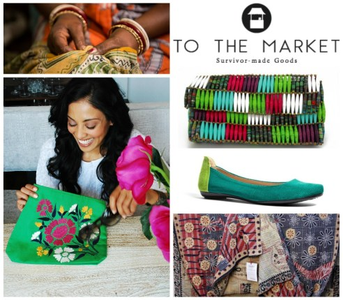 2014 Gifts that Give Back- To the Market