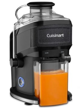Nine Essentials for Holiday Entertaining from HH Gregg: Cuisinart Compact Juice Extractor
