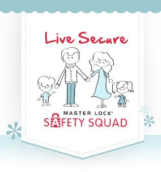 Master Lock LSSS Logo