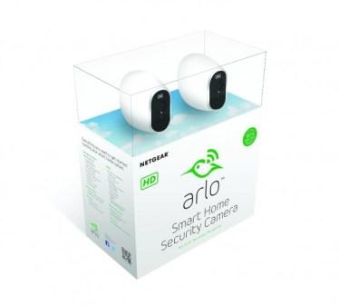 Arlo 2 Camera Bundle