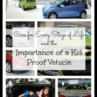 Cars for Every Stage of Life and the Importance of a Kid Proof Vehicle