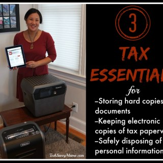 3 Tax Essentials for All Life Stages