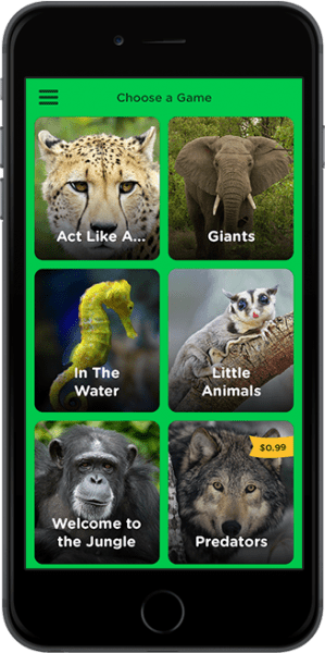 Free TailsUp! App Teaches Conservation Through Game Play