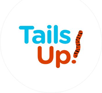 TailsUp! App - A free app for animal lovers to learn more about animals they love and conservation for iOS & Android
