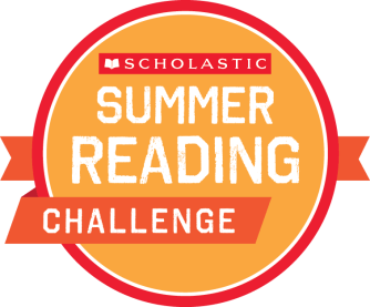 Scholastic Summer Reading Challenge Logo