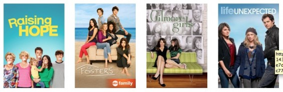 4 Movies About Families for Teens & Adults to Watch on Netflix. More movies suggestions on TechSavvyMama.com