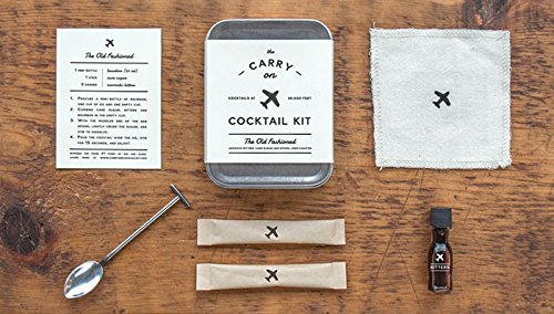 Carry On Cocktail Kit and 11 Other Great Father's Day Gifts on TechSavvyMama.com