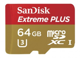 Back to School Shopping? Don't Forget #SanDisk microSD cards. Details on TechSavvyMama.com