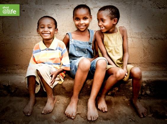 Shot at Life Campaign Image_playdates