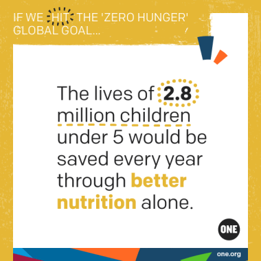 Global Goals #2030Now Fact-Graphic-Goal-2