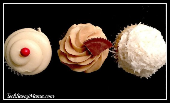 LBarr Cupcake Trio ©2015 All Rights Reserved