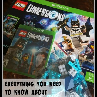 Everything You Need to Know About LEGO Dimensions & 7 Cool Mashups to Try on TechSavvyMama.com