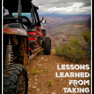 Lessons Learned from Taking Road Less Traveled
