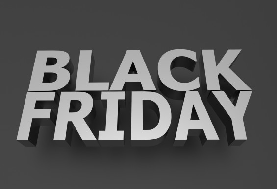 Black Friday graphic