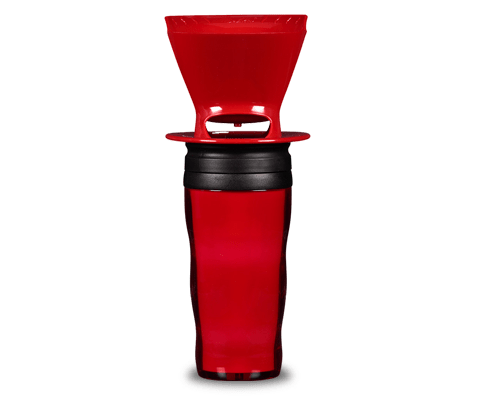 Melitta Single Cup Pour-Over featured in TechSavvyMama.com's Valentine's Day Gift Guide