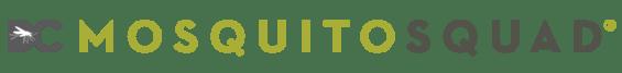 DC Mosquito Squad Logo