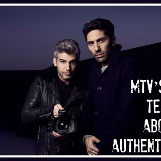 6 Things MTV's Catfish Teaches Us About Being Authentic Online #AuthenticME