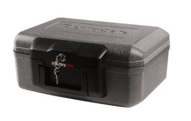 Sentry Safe Privacy Lock Chest