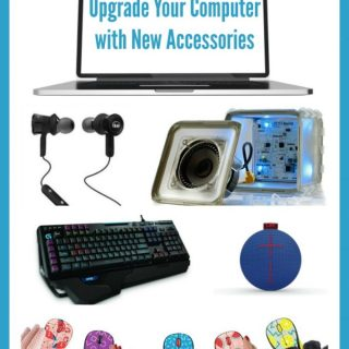 Budget Friendly Ways to Upgrade Your Computer with New Accessories