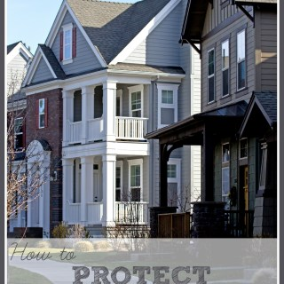 How Do You Protect Your Family from Natural Disasters? Tweet & Win with #MasterLockProtectSweeps