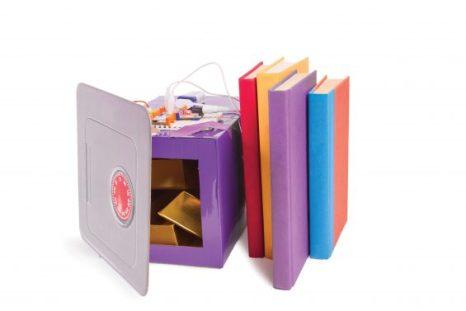 littleBits Rule Your Room Top Secret Safe on TechSavvyMama.com