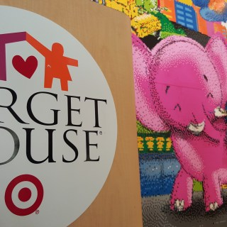 Why You'll Love Target Even More After Seeing These Photos #StJudeSundays
