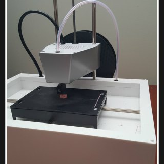 Getting Started with the New Matter MOD-t 3D Printer for Easy & More Affordable 3D Printing