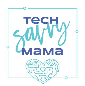 techsavvymamasquarelogo_techsavvymama square logo