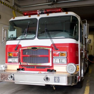 October is Fire Prevention Month: Know What to Do After a House Fire #LSSS