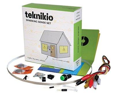 Sparking Sense Kit