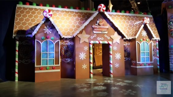 5 Reasons to Make Gaylord National Harbor's Christmas on the Potomac Part of Your Holiday Tradition: Warm Up at Christmas Village and more on TechSavvyMama.com