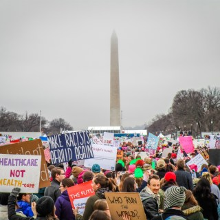 Teaching Kids of All Ages to Turn Passion into Action After the Women's March and Beyond on TechSavvyMama.com