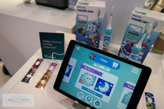 Philips Showcases Connected Digital Health Solutions for All Ages at #CES2017 on TechSavvyMama.com