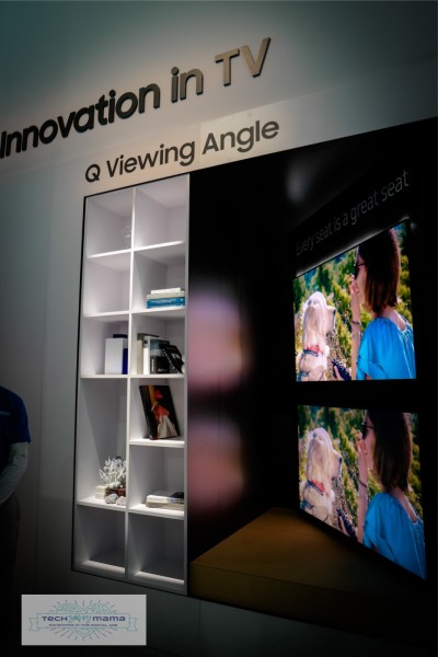 Samsung Announces QLED TVs at #CES2017 & Here's What You Need to Know — TechSavvyMama.com