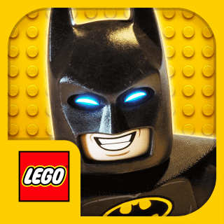 Free LEGO Batman Movie App Brings Movie Fun to Digital Devices and Inspires Screen-Free Building
