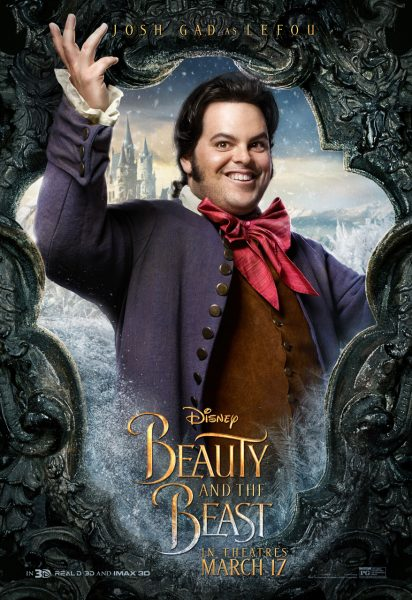 Beauty and the Beast: 5 Things to Do Before You Go and 3 Topics to Discuss After the Movie on TechSavvyMama.com
