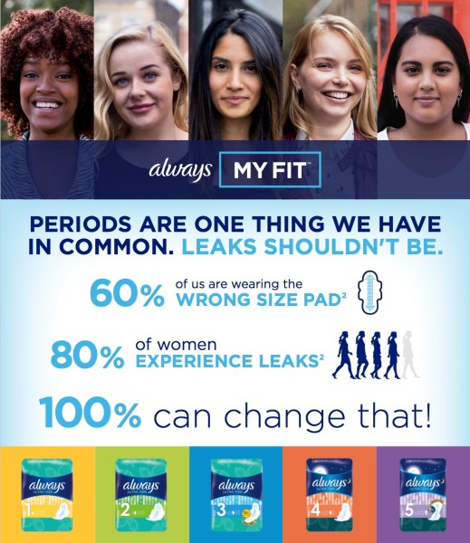 What You Need to Know About Pads to Help Your Daughter Feel Empowered About Her Period