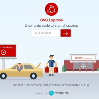 Why CVS Curbside Pickup is a Busy Parent's Lifesaver