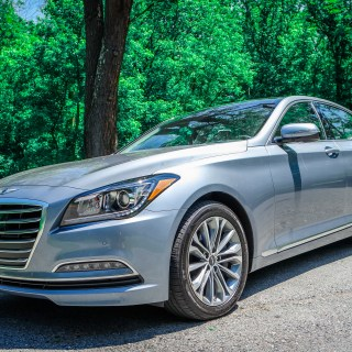 Why the Genesis G80 Will Change Your Mind About Korean Cars as Luxury Vehicles