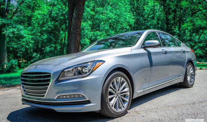Why the Hyundai Genesis G80 Will Change Your Mind About Korean Cars as Luxury Vehicles