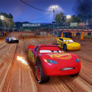 About Cars 3: Driven to Win