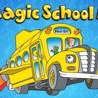 4 Life Lessons Kids Can Learn from The Magic School Bus Rides Again