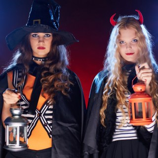 3 Things Your Middle Schooler Needs to Know to Trick or Treat Without You